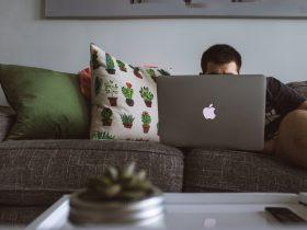 5 ideas de trabajo desde casa