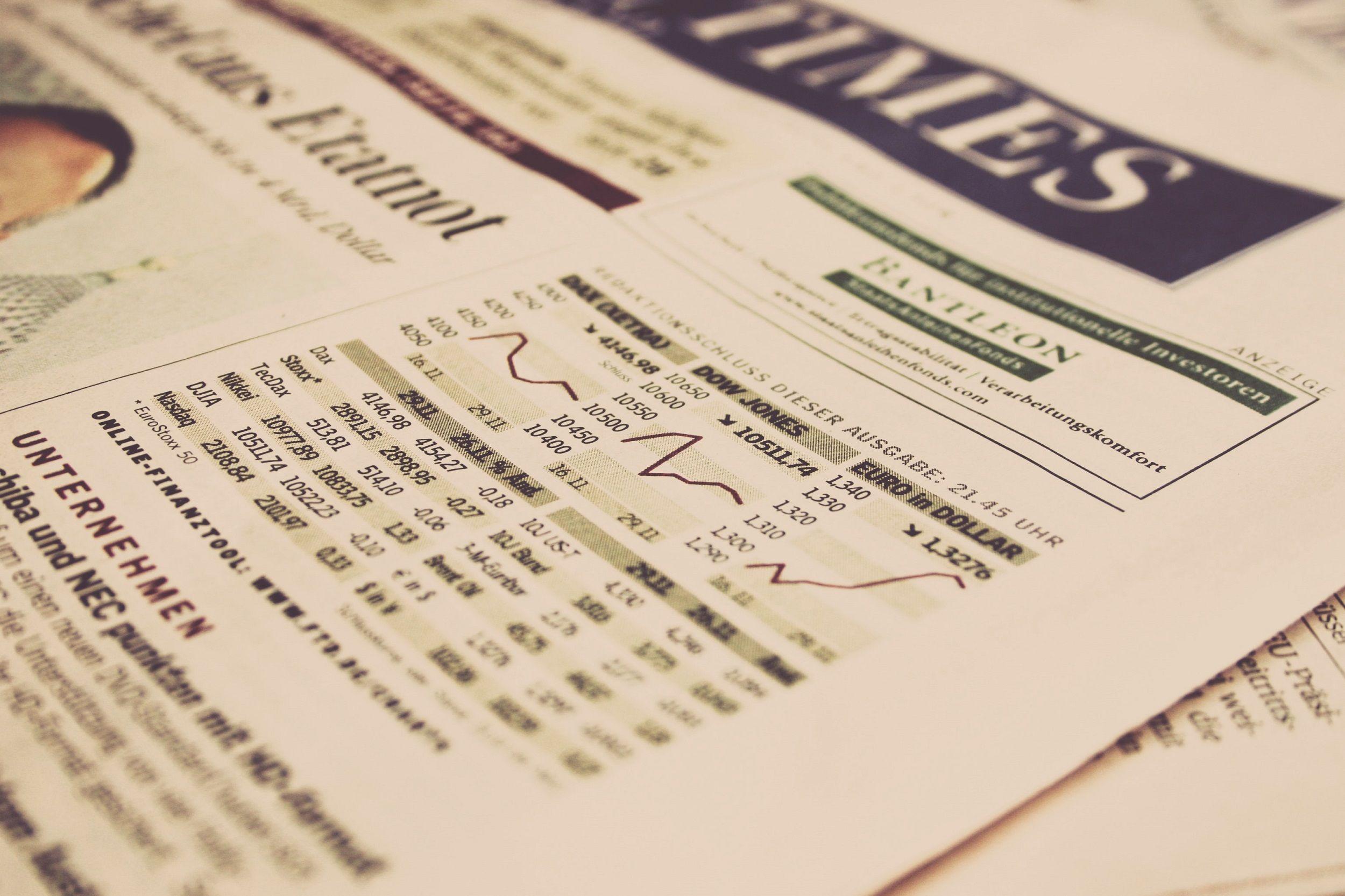 abrir una cuenta de inversión online