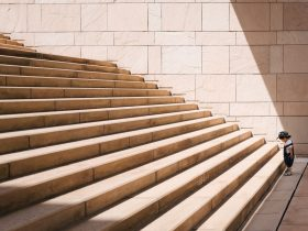 Escalera de valor