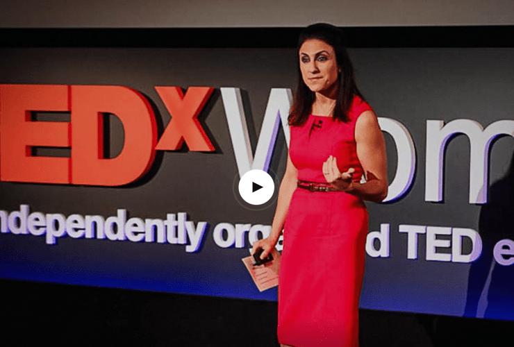 Las mujeres emprendedoras son un gran ejemplo