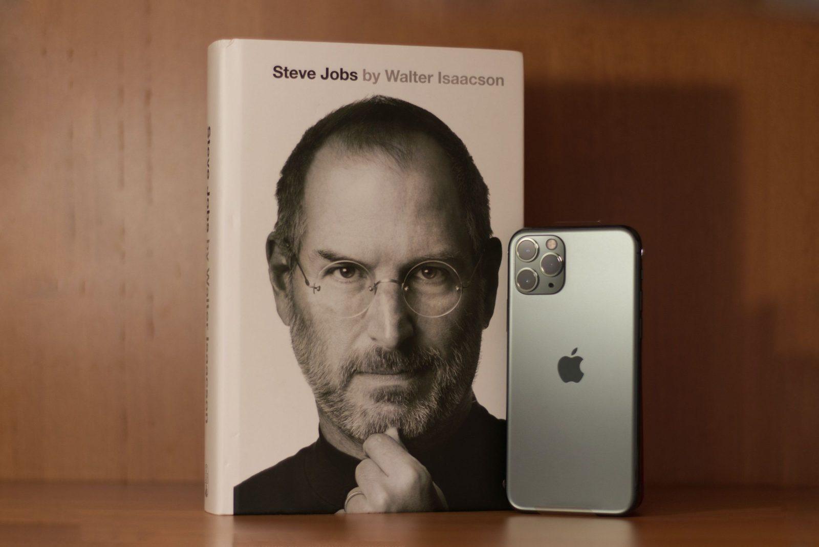 18 frases de Steve Jobs que nunca debemos olvidar