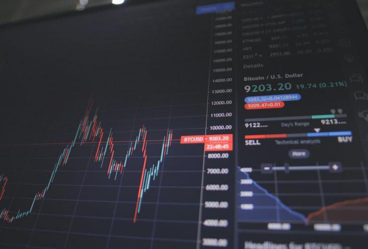 Como invertir en la bolsa de valores para principiantes